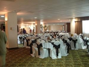 Apollo Room, Carrier Circle Hotel, East Syracuse