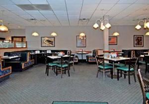 Banquet Room, Quality Hotel, Ardmore