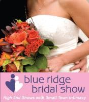 Blue Ridge Bridal Show, Shepherdstown