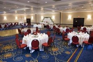 Silver Wedding Package, Courtyard by Marriott Billerica, Billerica