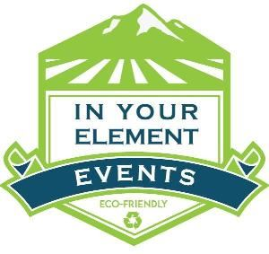 In Your Element Events, Pittsburgh — Eco-Friendly Event Planning by In Your Element Events