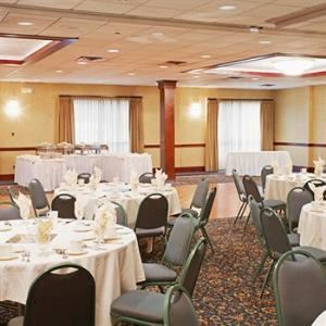 Meeting Room 1- 3, Westgate Hotel & Conference Center, Brockton