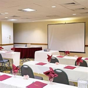 Largest Room, Westgate Hotel & Conference Center, Brockton
