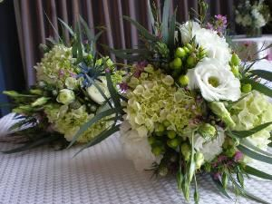 KP Design LLC, Newport — Express your style with fresh flowers!