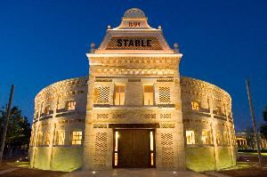 Pearl Stable, Pearl Stable, San Antonio