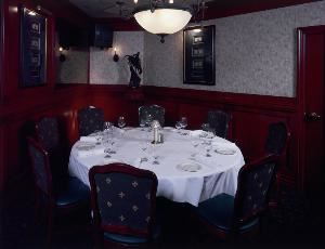 Wall Street Room, Donovan's Steak & Chop House, San Diego