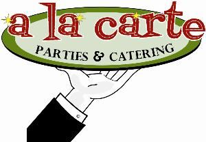 A La Carte Parties And Catering, Peabody