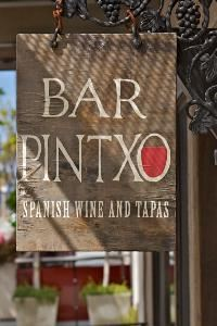 Entire Facility, Bar Pintxo, Santa Monica