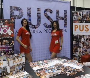 Push Marketing & Promotions, San Diego