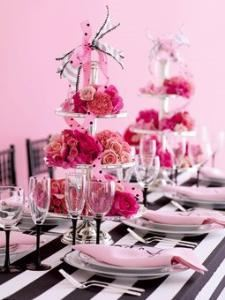 Pink Swan Events, Mc Lean