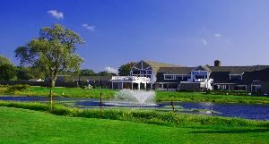Crestwood Country Club, Rehoboth