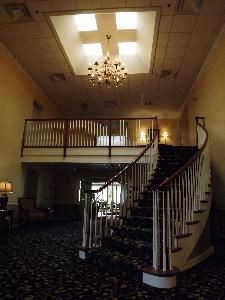Grand Ballroom, Crestwood Country Club, Rehoboth