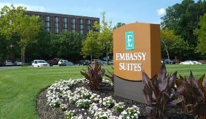 Embassy Suites Richmond - The Commerce Center, Richmond