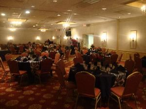 Junior Ballroom, Hagerstown Hotel & Convention Center, Hagerstown