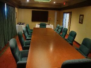 Board Room I, Hagerstown Hotel & Convention Center, Hagerstown
