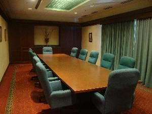 Board Room II, Hagerstown Hotel & Convention Center, Hagerstown