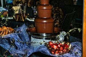 O'Neal Chocolate Fountains, Whittier