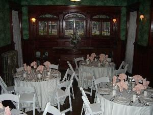 Entire Facility, Mansion View Inn Bed & Breakfast and Event Center, Toledo — An indoor event