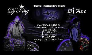 Dj King Productionz, Canton