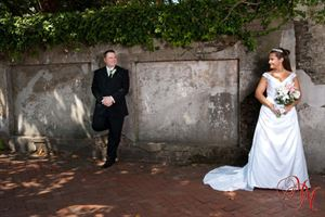 Elopement or Intimate Wedding Special, Magnolia Manor Creations, Savannah