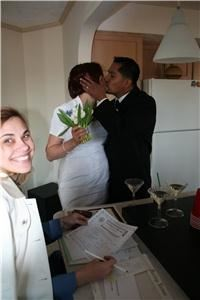 1st Wedding Officiant (serving MD) - Frederick, Frederick — I am honored to change people's life!