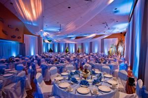 Chinook Banquet Room, Muckleshoot Casino-Banquets, Auburn