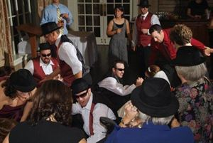 Classic Wedding Package, Twilight Entertainment, Eagleville