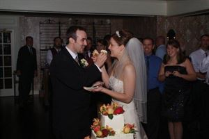 Ceremony and Reception, Twilight Entertainment, Eagleville