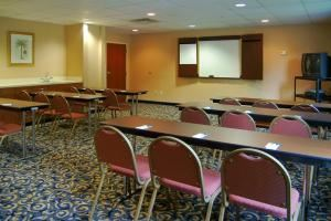 Meeting Room, Comfort Inn University - Gainesville, FL, Gainesville