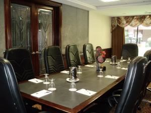 Board Room, The Chatsworth Hotel, Chatsworth