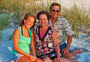 Family Sitting, Patricia Horwell Photography, Sarasota — Family Sitting