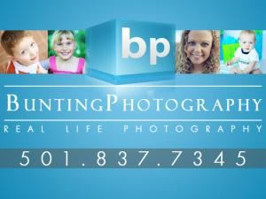 Bunting Photography, Searcy