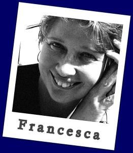 Frankly Tarot, Burlington — Francesca of Frankly Tarot.