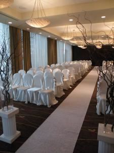 Caeli's Custom Events & Rentals, Abbotsford