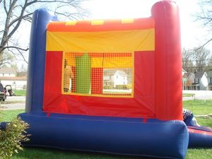 Ultimate Party Entertainment Package, Fun Frenzy Entertainment, Sykesville