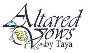 Altared Vows by Taya, Wilmington