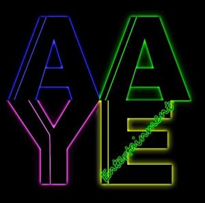 AAYE Standard Package, All About You Entertainment, Inc., Mentor — AAYE Logo