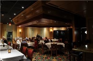 One Half Day WEEK DAY Luncheon Meeting Package, Pavilion Grille, Boca Raton — Grille Room