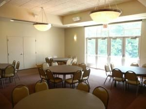 Fleet Mortgage Room, River Center At Saluda Shoals Park, Columbia