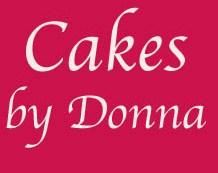 Cakes By Donna, Indianapolis — Specializing in wedding cakes, dessert buffets, and specialty desserts. Appointments only.