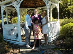 Basic Wedding Ceremony, Maureen Davis, Port Saint Lucie