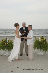 Hilton Head Low Country Weddings, Bluffton — Your Wedding by the Sea conducted by Carl Schroeder, a wedding Officiant with over 650 ceremonies preformed in many outdoor picture perfect locations in the Low Country including By The Sea, Historic Locations, Gazebos over looking the river and many more!