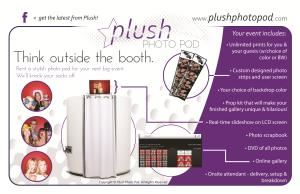 Plush Photo Pod, Carrollton