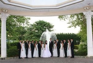 Gold Wedding Package including both photo & video, Photo Visions, New Rochelle