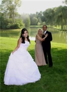 Galaxy Wedding Package Photography Only, Photo Visions, New Rochelle