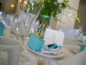 Flat Rate Rental Package (for 150 guests or less), Events TaylorMade Rentals, Garden Grove