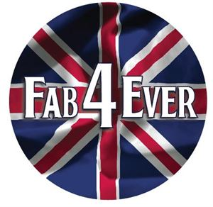 For Your Reunion - Three Hours of Beatles Music, Fab4Ever, Burlington