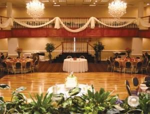 Crystal Ballroom, The Village Inn Event Center, Clemmons