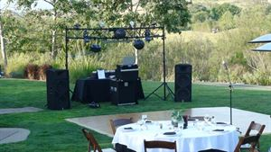 Premium Sound and Dance Floor Lighting, DJ 'K' - Excellence Unmatched, S.A.G., Palmdale