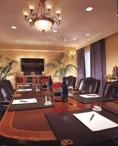 Board Room, Wentworth by the Sea, A Marriott Hotel & Spa, New Castle
